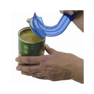 One Pull Can Opener by Active Living