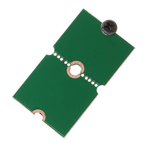CbcigbudgM.2 NGFF NVMe M B Tecla SSD 2242 2260 2280
