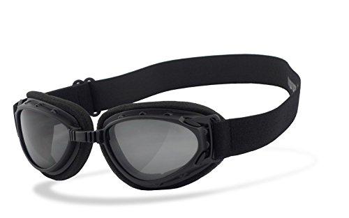 Helly Bikereyes ,Biker & Motorrad Motorradbrille, hurricane 2