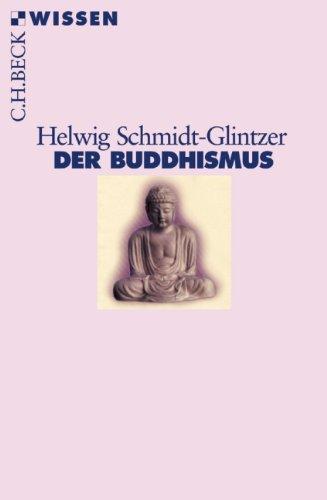 Der Buddhismus (Beck'sche Reihe)