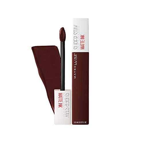 MAYBELLINE SuperStay Matte Ink - Protector (Beige Tattoo Color Maybelline)