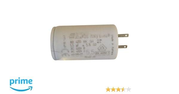 für Motor Rohrmotor Somfy Simu von rolladen µf markisen Kondensator 4.5 uf