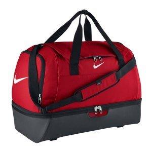 Nike Borse da spiaggia, 60 cm, 62 liters, Rosso