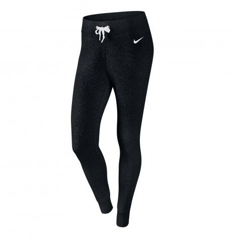 Nike aW77 veste polaire à capuche pour homme en jersey Bleu - Noir