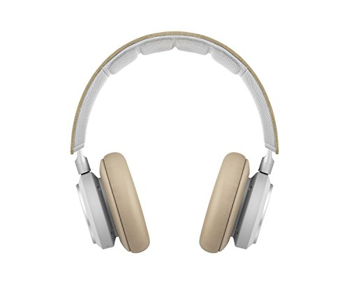 B&O PLAY by Bang & Olufsen 1645046 Beoplay H9i Wireless Over-Ear Active Noise Cancelling Kopfhörer natur - 3