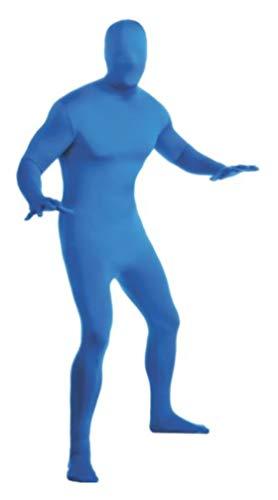 Rubie 's Offizielles Haut Anzug, Large, Blau