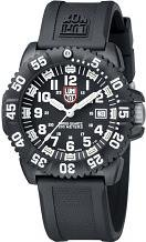 Mens Luminox Navy SEAL Colormark 3050 Series Watch A3051