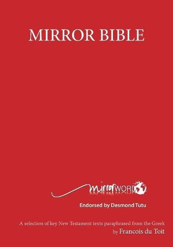 Mirror Bible (Red Edition A5)