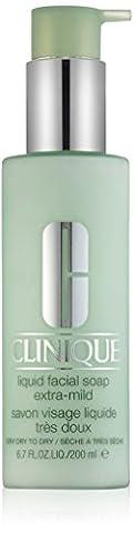 Clinique Liquid Facial Soap Extra Mild 200