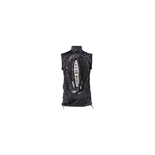 Rückenprotektor Head Auswirkungen Vest schwarz L