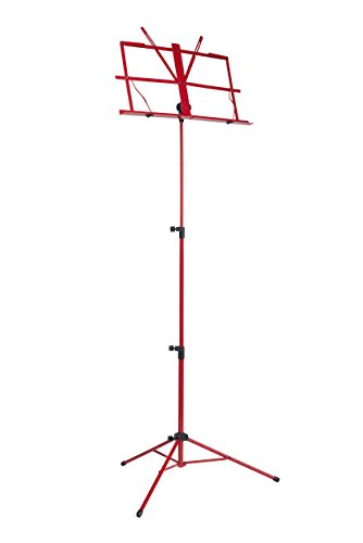 RockStand RS10010R Standard Music Stand, (Equipaggiamento Standard Stand)