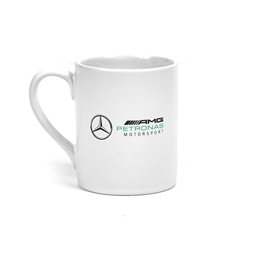 Taza Mercedes AMG Motorsport 2018 Blanca