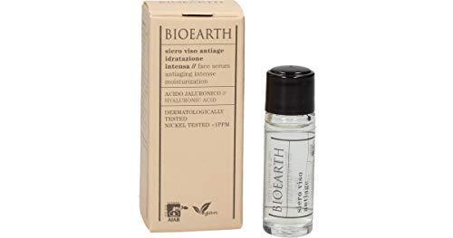 BIOEARTH Sérum Visage Anti-âge Hydratation Intense 5 ml Bio