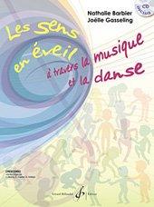 Les Sens en Eveil à travers la musique et la danse