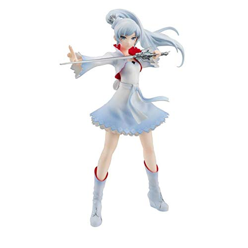 furyu RWBY Special figure Weiss Schnee 17cm anime Kawaii japan limited goods