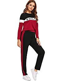 daa9562f4f Women's Tracksuits priced ₹750 - ₹1,000: Buy Women's Tracksuits ...
