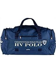 HV Polo Alva–Bolsa de deporte, color azul marino