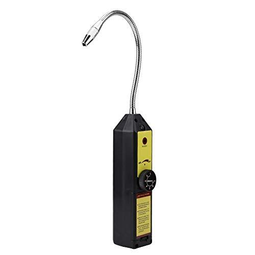 Mootea WJL-6000 Hochempfindlicher Halogengas-Kältemittel-Lecksuch-Analysator