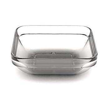 Ornamin 300 ml Schale, Kunststoff, Glasklar, 12.4 cm