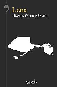 Lena par Daniel Vázquez Sallés