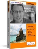 Sprachenlernen Armenisch