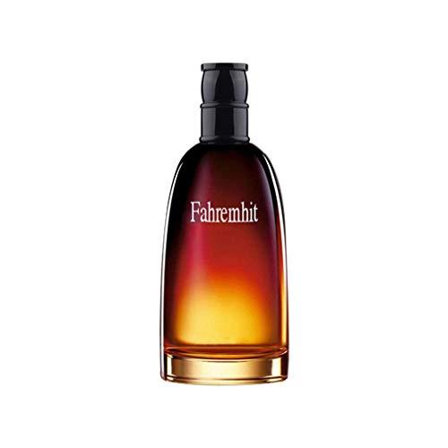 Kitechild Fahrenheit Parfum 100ml Eau De Toilette Longue Durée Eau De Toilette Parfum Clean