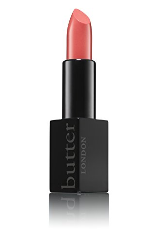 Butter London Plush Rush Lipstick, Elated, Arancione - 3.5 gr