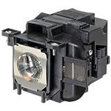 Epson ELPLP78 - Lámpara para proyector (Epson, VS330, VS335W, EX3220, EX5220, EX6220, EX7220, PowerLite 1222/1262W, 5000h)
