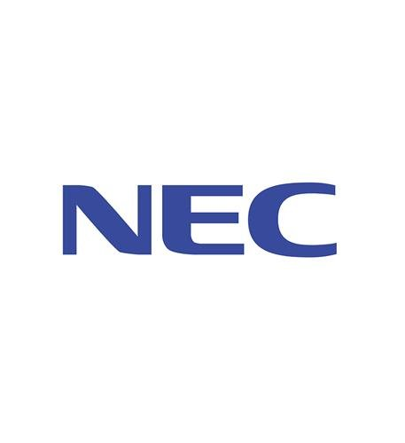 NEC SL1100/SL2100 Q24-FR0000001122 Desi Sheets 12-BTN BK