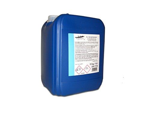 Preisvergleich Produktbild E.J. Gläserreiniger GL 12kg 10l