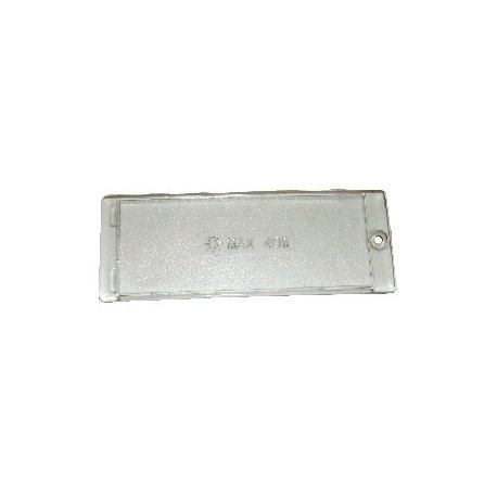 Deflector campana extractora Fagor Edesa Aspes 65x172mm KE0000128