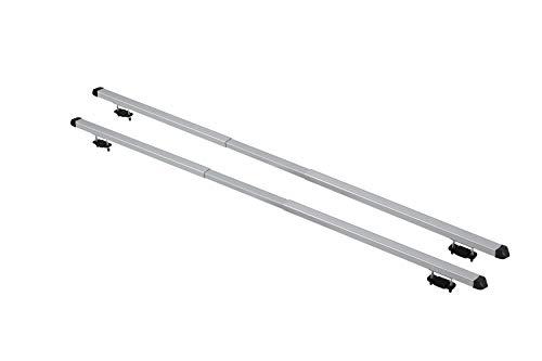 VDP Standard Dachträger Rapid kompatibel mit Nissan Qashqai (J11) (5Türer) ab 14