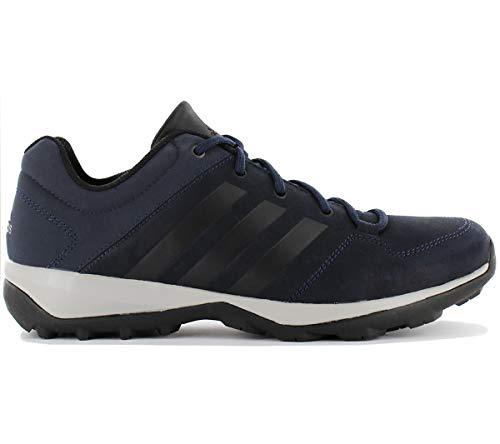 adidas Daroga Plus Lea B27272 Herren Schuhe Blau Gr. EU 39 1/3 UK 6