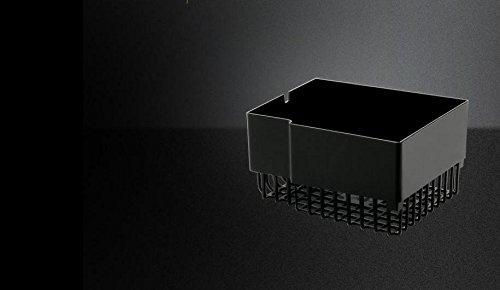 DeLonghi ES0059105 - Contenedor de cápsulas usadas, paramáquina de café Nespresso