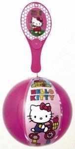 Hello Kitty Mini-Tennis - Hello Tennis Kitty