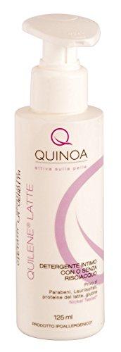 Quinoa Quilene Latte Detergente