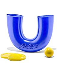 pindaloo Toy - Addictive Fun Gift For Boys, Girls and All Ages, Party Skill Game Outdoors & Indoors - BLUE