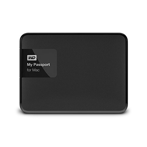 WD WDBCGL0020BSL-NESN 2TB External Hard Disk Black Price in India