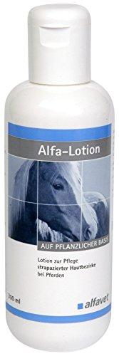 Hot-spot-lotion (Alfavet HS330 Alfa Lotion Pferd, 300 ml)