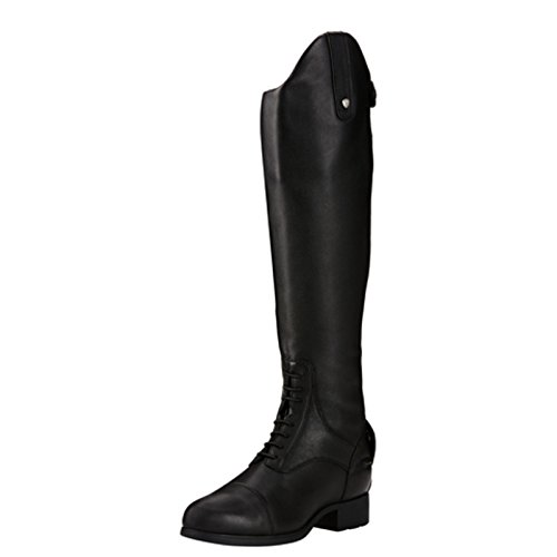 ARIAT Damen Winterreitstiefel Bromont PRO Tall H2O Insulated, schwarz, 6.5 (40)/RM Ariat Tall Boots