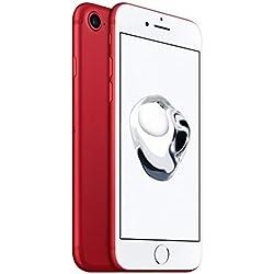 Apple iPhone 7, Débloqué, 128Go, Rouge - (Reconditionné)