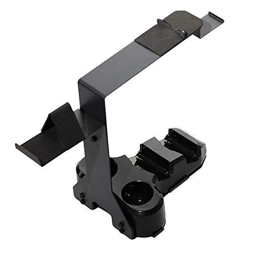 SODIAL-Accessoires-De-Jeu-avec-Support-5-en-1-VR-avec-ContrLeur-De-Mouvement-Ps4-Move-Chargeurs-pour-Ps4-VR-PS-VR-CamRaCasqueDouble-Vibration-4-Move