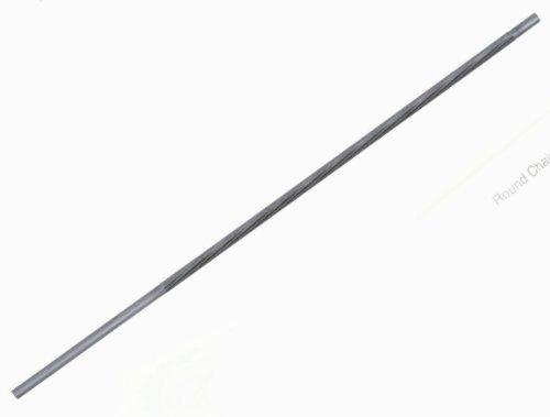 Bahco Kettensägefeile Ohne Heft 200Mm Ø 4,0Mm 6Er-Verpackung 168-8-4.0-6