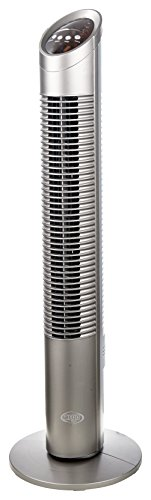 Argoclima Aspire Tower, ventilatore a torre alto 73 cm da 45 W