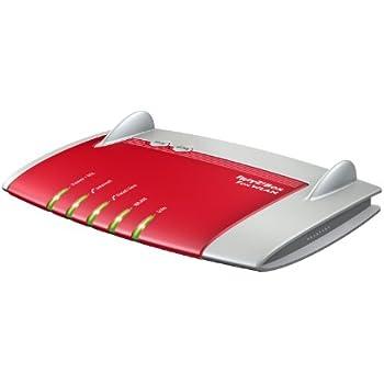 Avm Fritz Box Fon 7390 Wireless 4 Port Vdsl Adsl2 Router