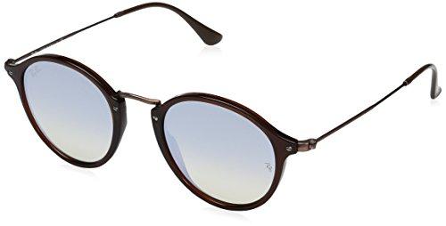 Ray-Ban Herren Sonnenbrille Rb 2447n Gradient Flash (Spiegel) 49