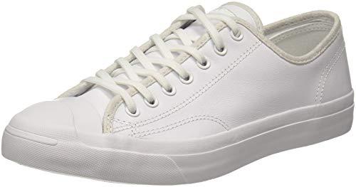 Converse Unisex White/Wolf Grey Sneakers - 10 UK/India (44 EU)(8907788082520)
