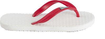 Rojo Multicolore Dintérieur Multicolore Uomo Spezie Pantofole Blanco IY8wRqg