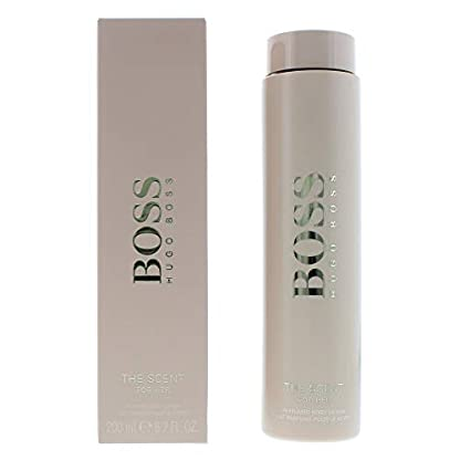 Hugo Boss The Scent, Loción corporal – 200 ml.