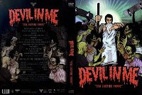 DEVIL IN ME-LIVE FAST DIE YOUNG -DVD-